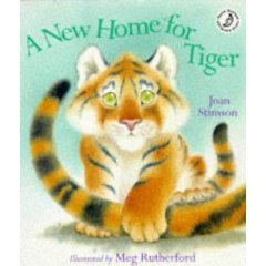 A New Home for Tiger