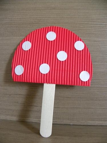 Mushroom Craft (1)