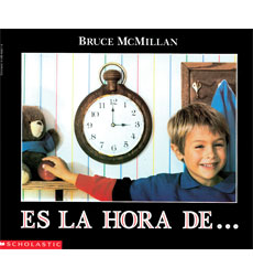 Time To (Bruce McMillan)