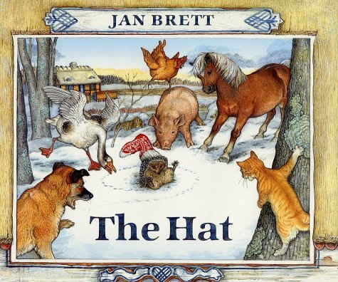 The Hat (Jan Brett)