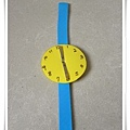 [Craft] Foamie Watch-1