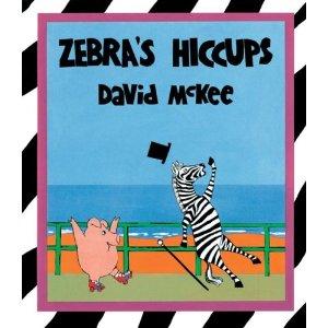 Zebra's Hiccups