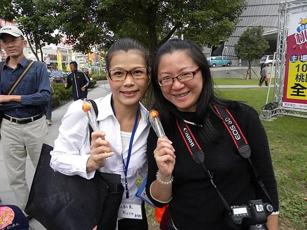 感謝Rosa的南瓜筆和靖茹的照片