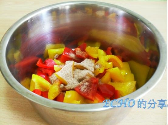 涼拌甜椒-02