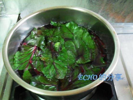 涼拌甜菜根葉-03