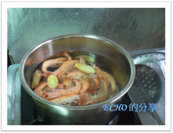 水煮鹽味蝦-3