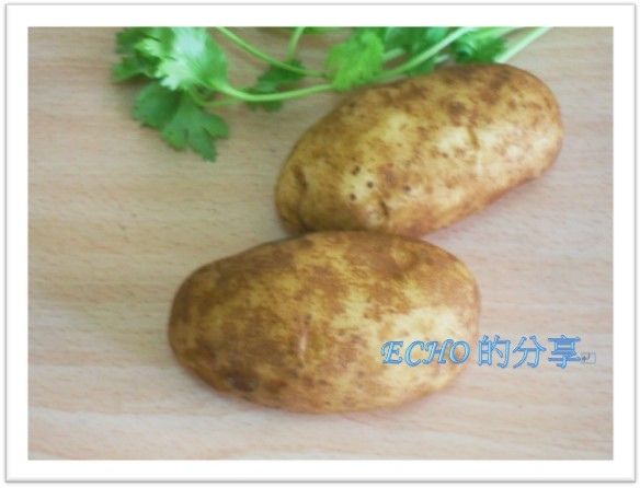 馬鈴薯燒肉