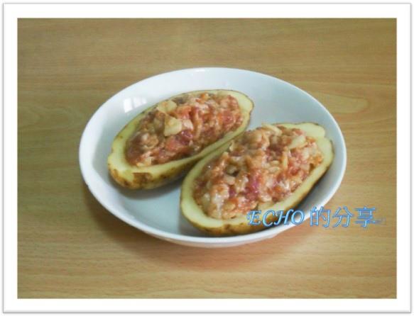 馬鈴薯鑲肉-3