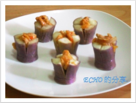 泡菜豬肉茄子