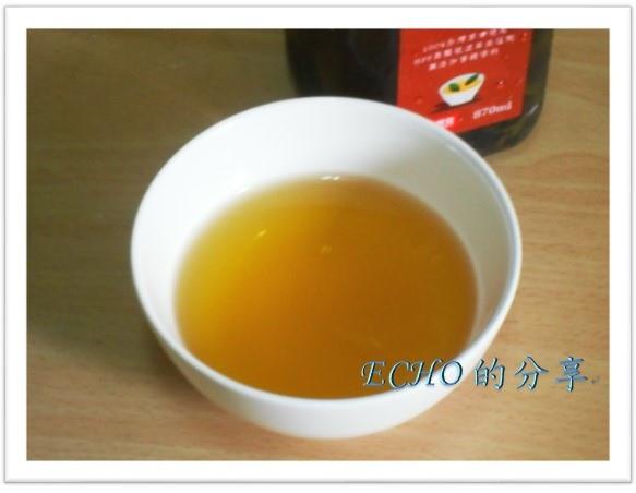 冷萃鐵觀音茶