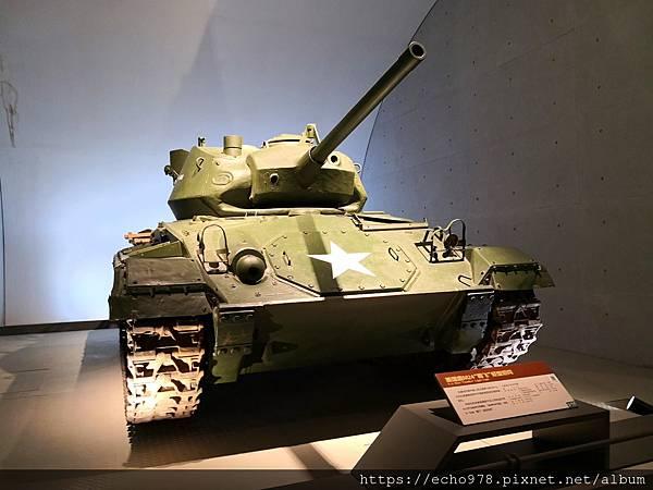 IMG_20200901_105545 美國造M24霞飛輕型坦克.jpg
