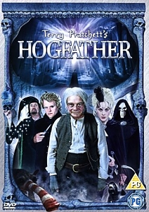 HOGFATHER POSTER