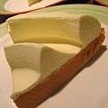 Capricciosa-南瓜塔(Cream 超好吃的,淡淡香味.完全没有油膩感).JPG