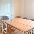 教室(二)內