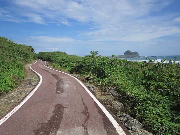 基翬自行車道1
