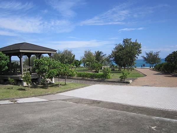 成功海濱公園