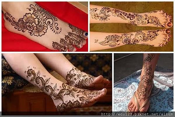 Henna case studies