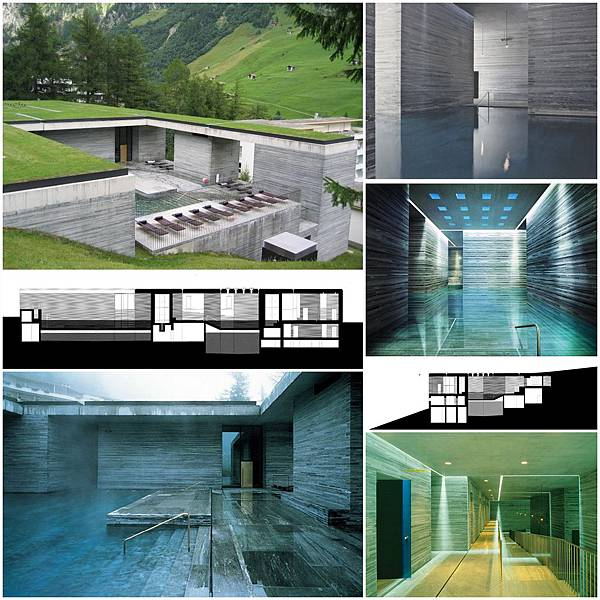 Therme Vals thermal baths peter zumthor2