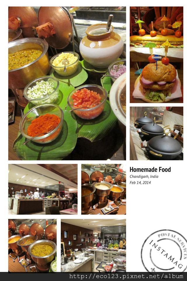 印度食物_2