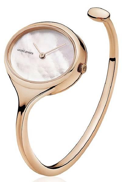 喬治傑生VIVIANNA OVAL BANGLE系列腕錶2.jpg
