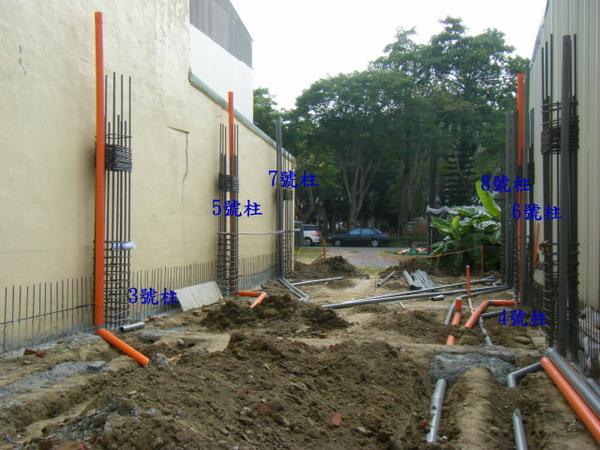 地坪水電作業-排水9