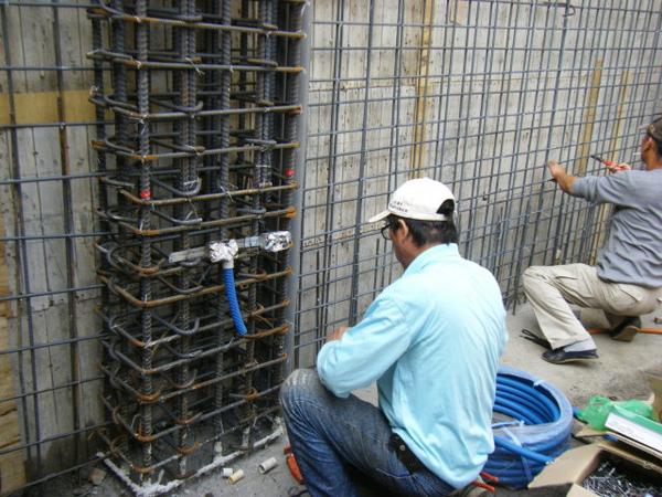 11.25一樓牆壁配管-孝親房3