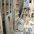 11.28一樓模板封內模-垂直性1