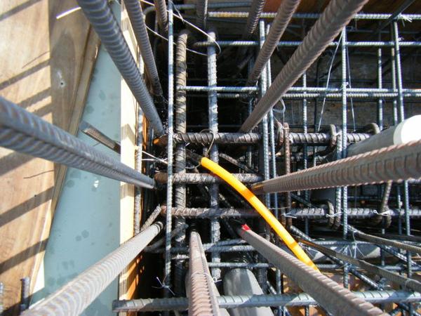 091211-一樓頂板灌漿09
