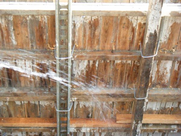 091211-一樓頂板灌漿14