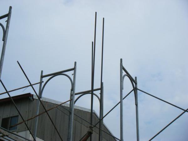 091217-一樓頂板養護5.6及二樓柱鋼筋09