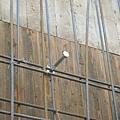 091219二樓牆筋綁紮及水電配管18
