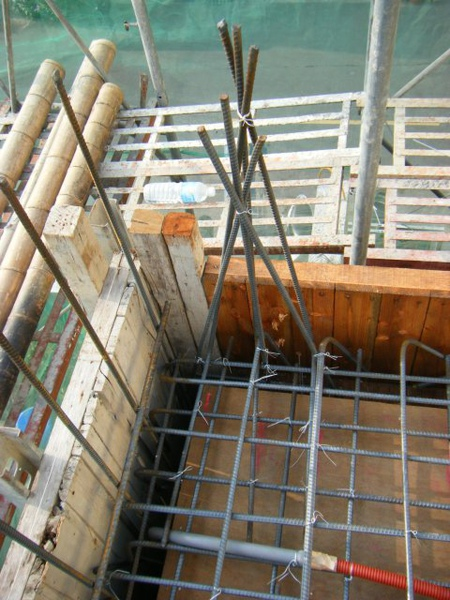 091229-二樓頂板灌漿前檢視04
