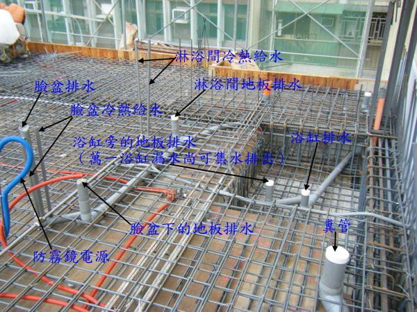 091229-二樓頂板灌漿前檢視09