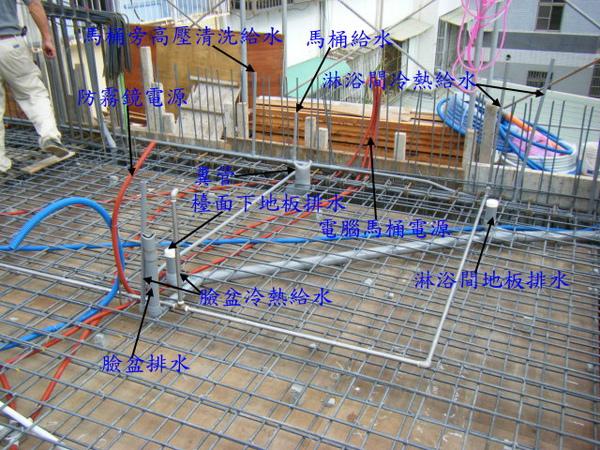 091229-二樓頂板灌漿前檢視10
