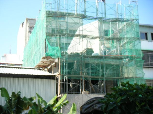 100103-二樓養護4及三樓柱鋼筋綁紮03