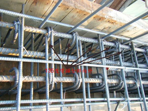 100116-三樓頂板鋼筋及水電作業02