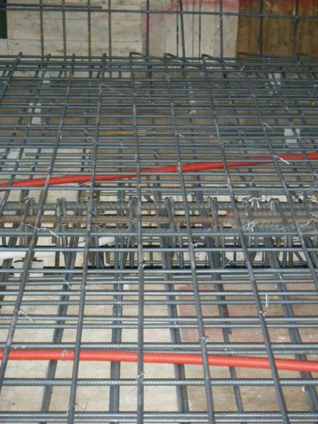 100116-三樓頂板鋼筋及水電作業08