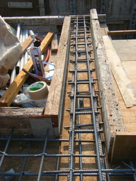 100116-三樓頂板鋼筋及水電作業15