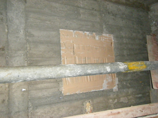 100122三樓養護2及拆除側模12