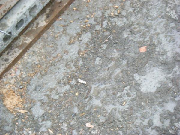 100207-養護五+屋突牆內模+屋突頂板模板01.JPG