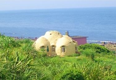 北海岸的怪怪屋
