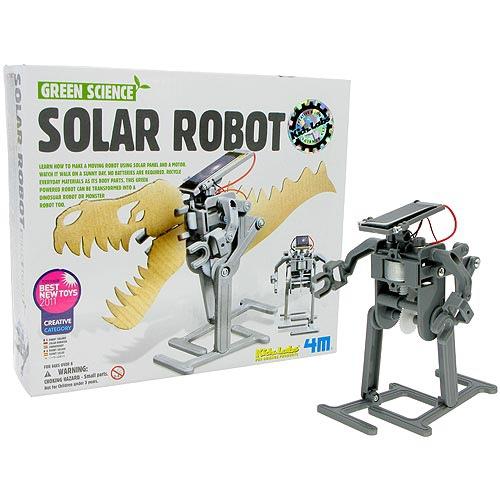 Solar-Robot-Kit-500A