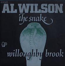 The_Snake_Al_Wilson
