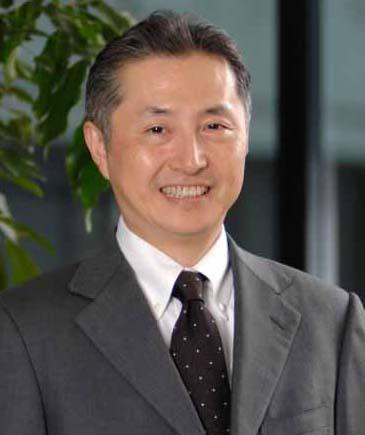 Takashi Mitachi