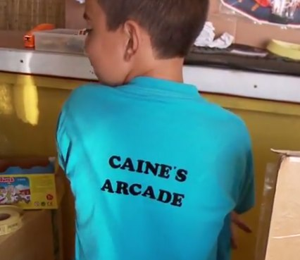 CainesArcade_shirt_back