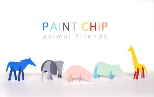 PaintChipAnimalFriends01