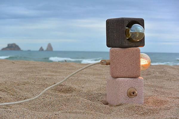 sand light 06