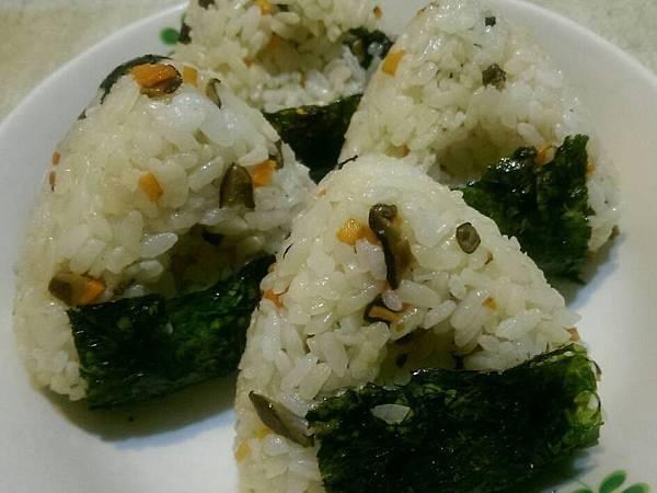 tri sushi