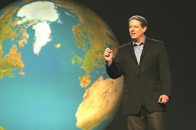 高爾世界巡迴演講