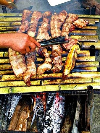 武陵村烤肉